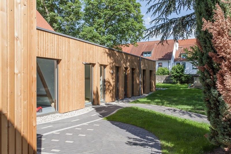 St. Patrokli Kindergarten in Soest - Bildquelle: RSA Architekten