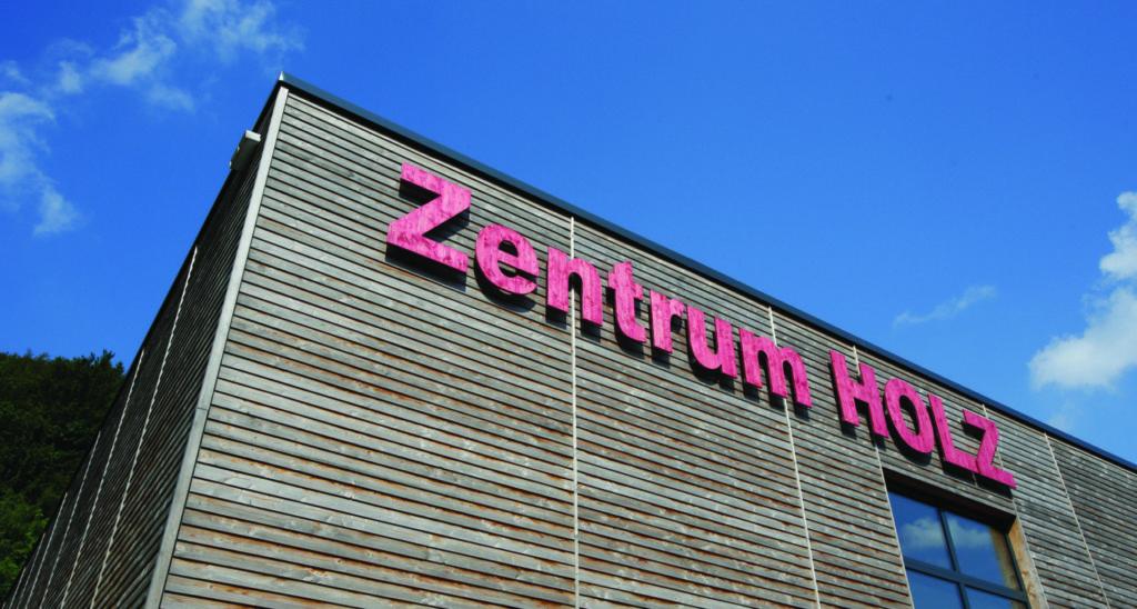 Zentrum HOLZ, Carlsauestraße 91a, 59939 Olsberg/Steinhelle