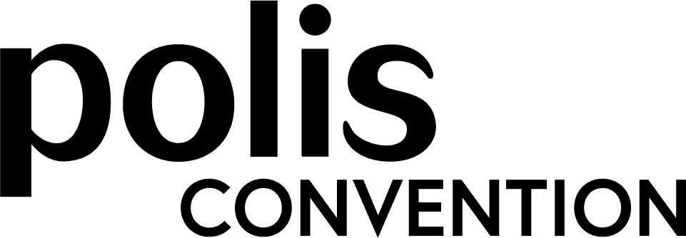 Logo polis Convention
