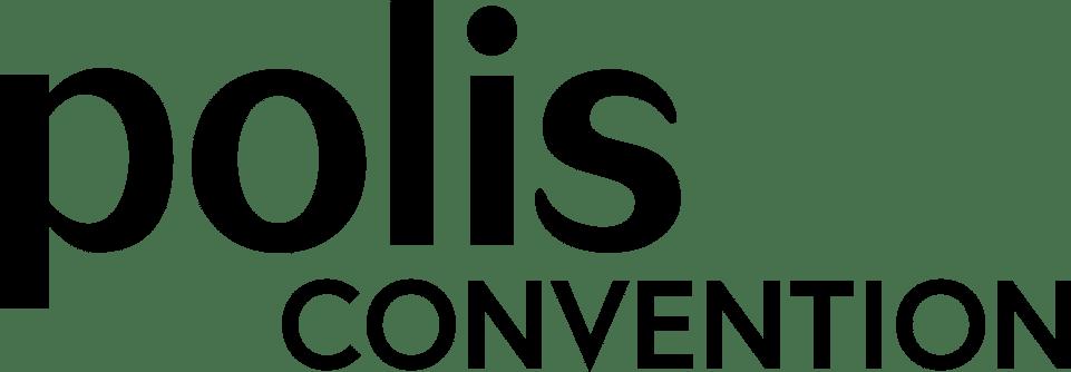 Logo polis Convention